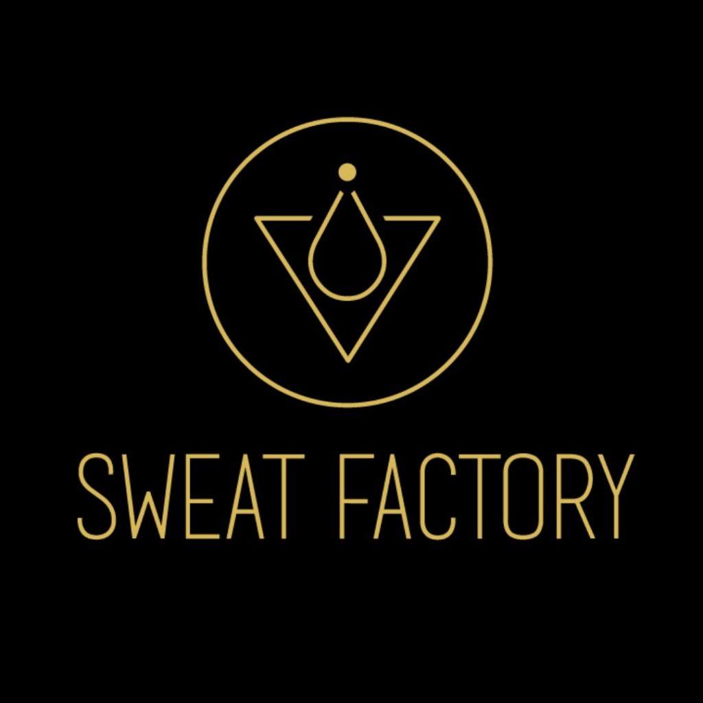 The Sweat Factory Abbotsford Logo