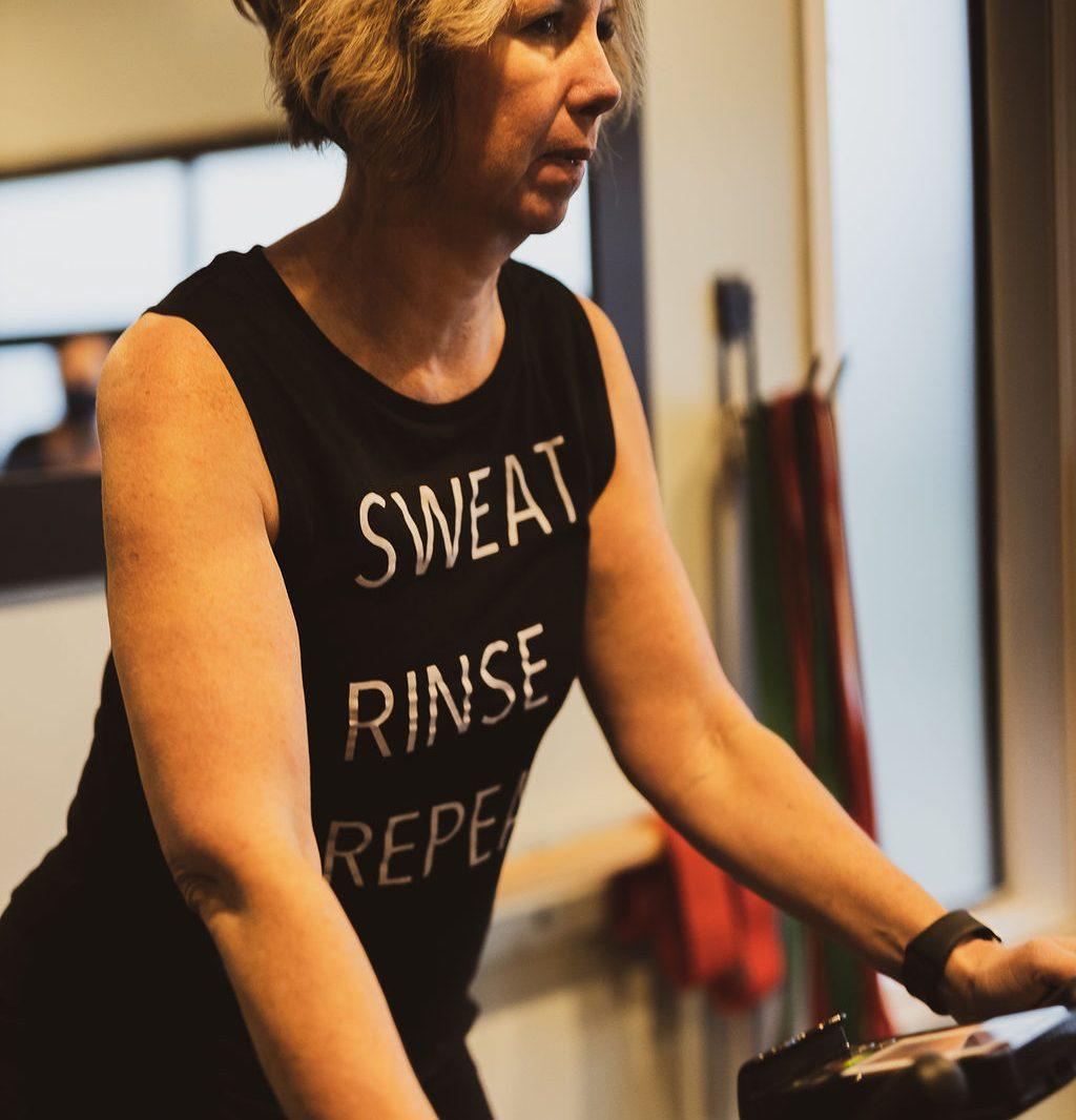 Sweat Rinse Repeat Merchandise