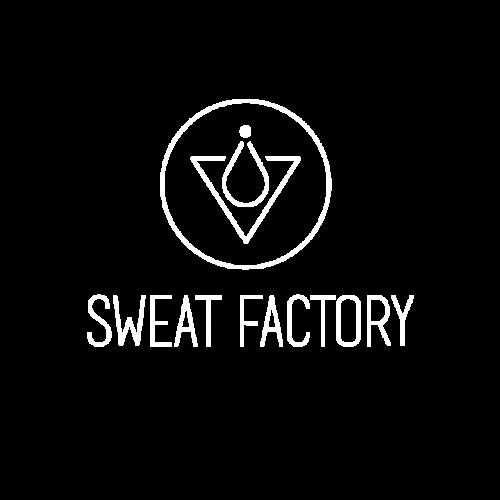Sweat Factory Website Logo